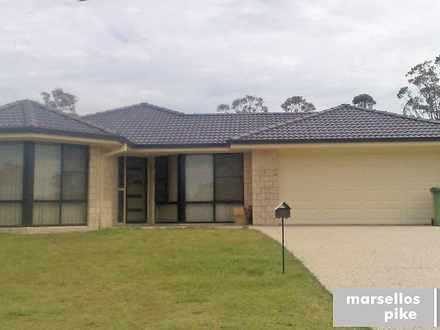 5 Wollemi Court, Morayfield 4506, QLD House Photo