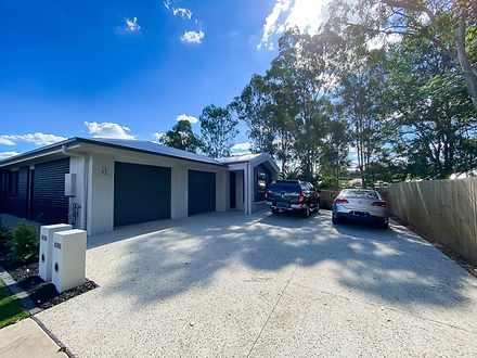 Leawarra Drive, Loganholme 4129, QLD Duplex_semi Photo