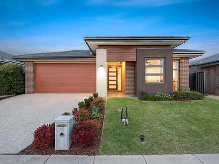 19 Murgese Circuit, Clyde North 3978, VIC House Photo