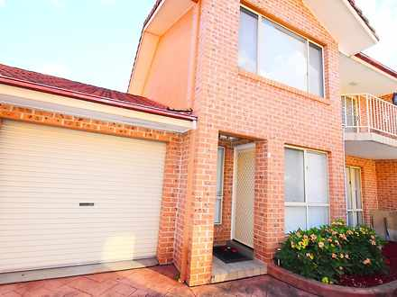 3/16-18 Kurrajong Road, Casula 2170, NSW Townhouse Photo