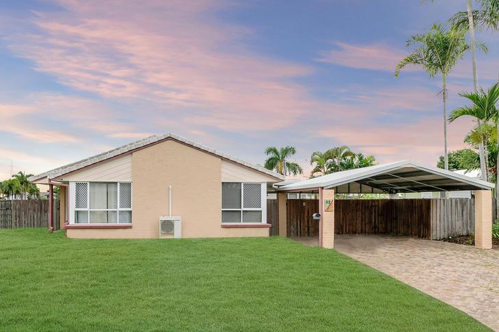 22 Redwood Avenue, Kirwan 4817, QLD House Photo