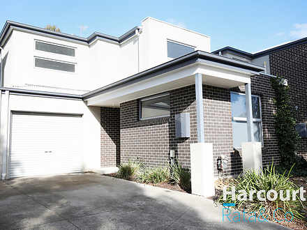2/38 Tuross Crescent, South Morang 3752, VIC Townhouse Photo