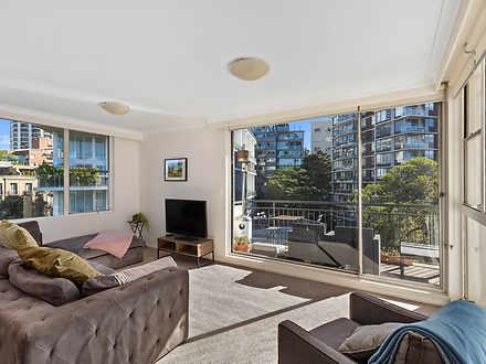8F/20 Onslow Avenue, Elizabeth Bay 2011, NSW Apartment Photo
