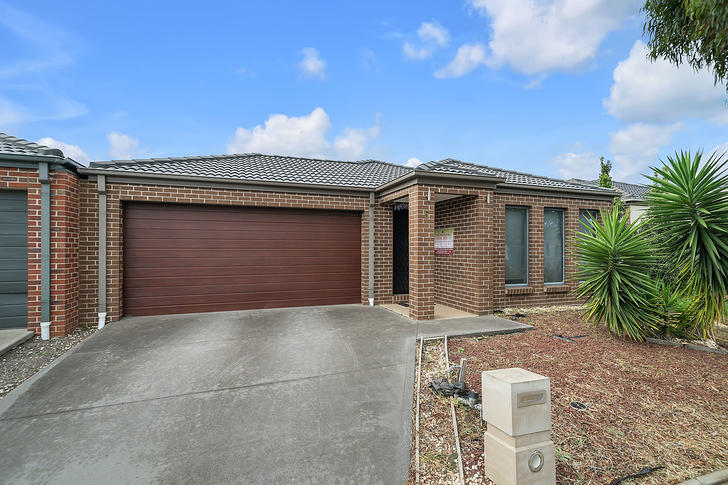 5 Majestic Way, Point Cook 3030, VIC House Photo