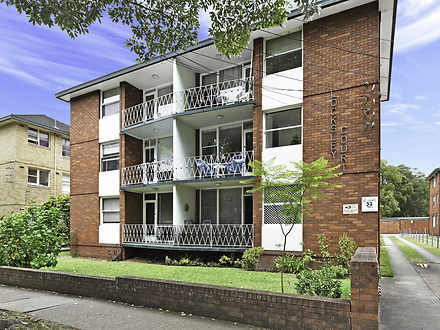 4/32 Russell Street, Strathfield 2135, NSW Apartment Photo