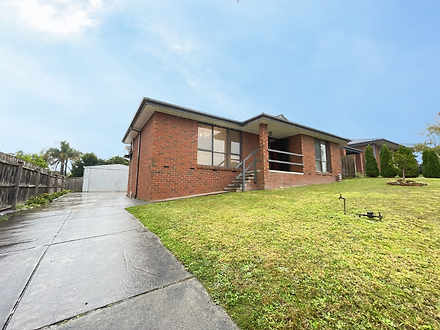 10 Shafer Court, Endeavour Hills 3802, VIC House Photo