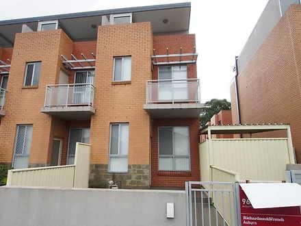 4/17 Kirkham Road, Auburn 2144, NSW Townhouse Photo