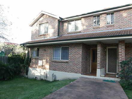 3/80 Harrow Road, Auburn 2144, NSW Townhouse Photo