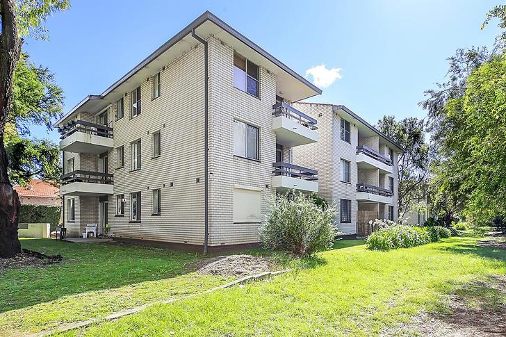 5/1 Evelyn Avenue, Concord 2137, NSW Unit Photo