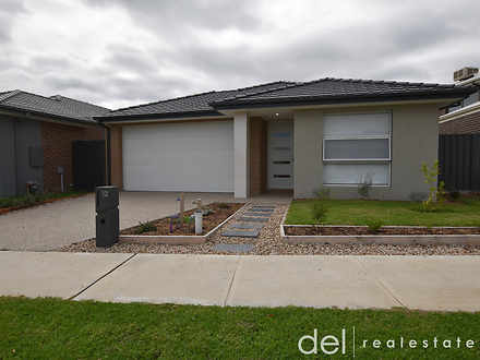 12 Scorchin Drive, Cranbourne South 3977, VIC House Photo