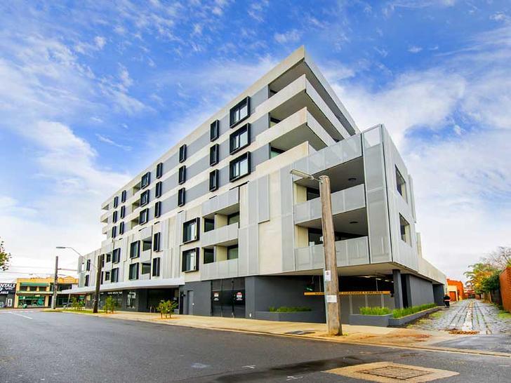 404/525 Mt Alexander Road, Moonee Ponds 3039, VIC Apartment Photo