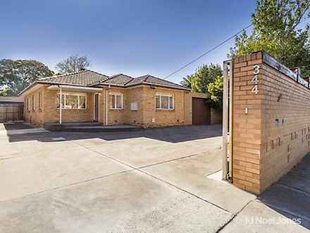 344 Station Street, Thornbury 3071, VIC House Photo