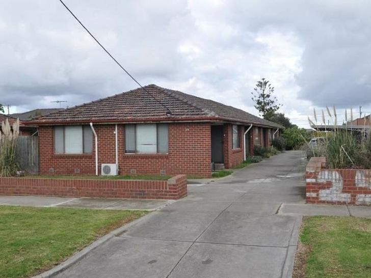 UNIT 4/25 Adelaide Street, St Albans 3021, VIC Unit Photo