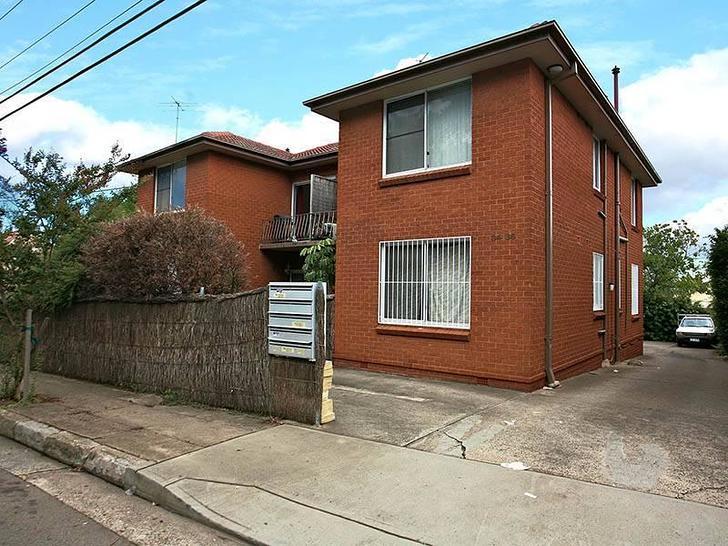 1/34 Smith Street, Tempe 2044, NSW Apartment Photo
