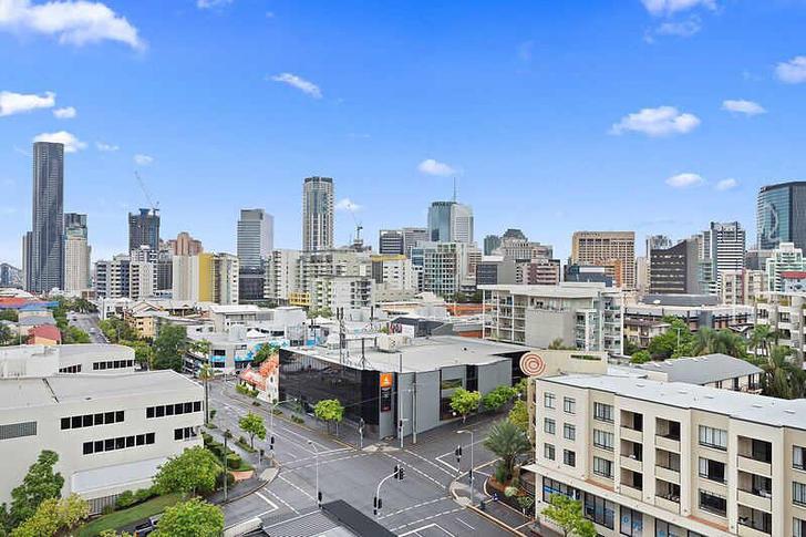 1318 The Johnson 477 Boundary Street, Spring Hill 4000, QLD Apartment Photo