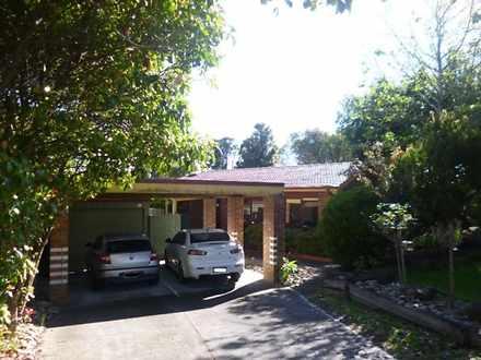 6 Gregory Road, Boronia 3155, VIC House Photo