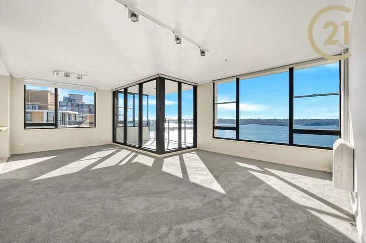 14B/5-11 Thornton Street, Darling Point 2027, NSW Apartment Photo