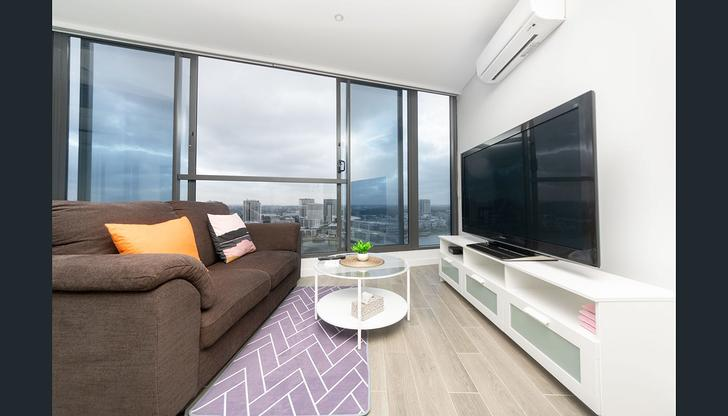2301/11 Wentworth Place, Wentworth Point 2127, NSW Apartment Photo