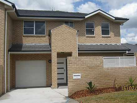 5A Haven Crescent, Woongarrah 2259, NSW Townhouse Photo