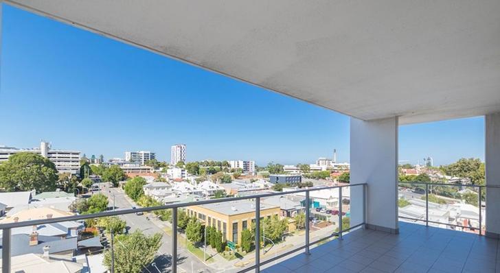 37/1 Douro Place, West Perth 6005, WA Apartment Photo