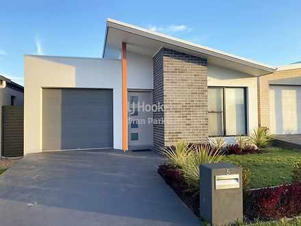 5 Crop Street, Oran Park 2570, NSW House Photo