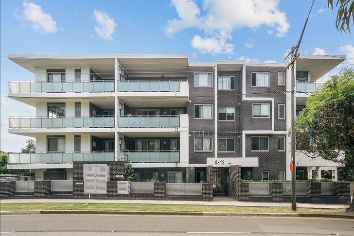 29/8-12 Marlborough Road, Homebush 2140, NSW Unit Photo