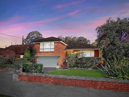 52 Augusta Street, Strathfield 2135, NSW House Photo
