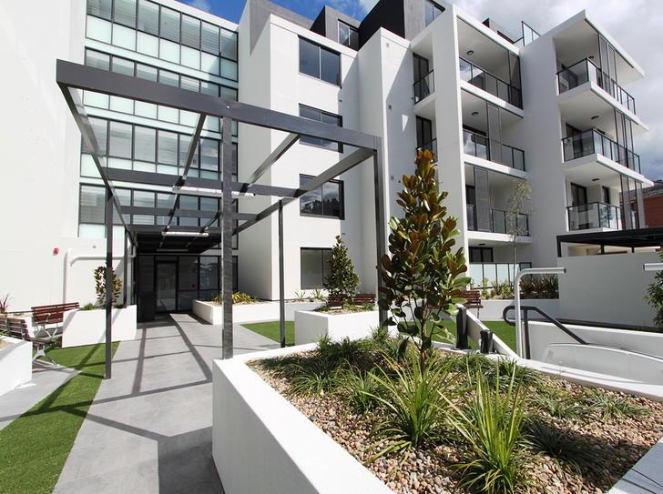 204/549-557 Liverpool Road, Strathfield 2135, NSW Unit Photo