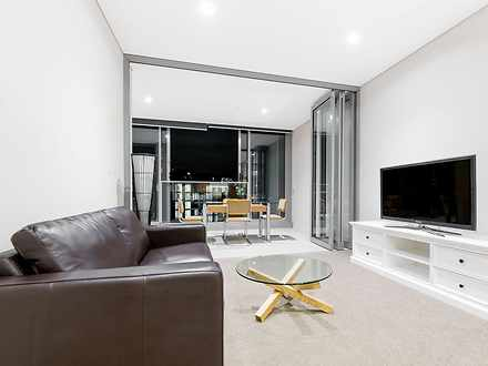 2614/10 Footbridge Boulevard, Wentworth Point 2127, NSW Apartment Photo