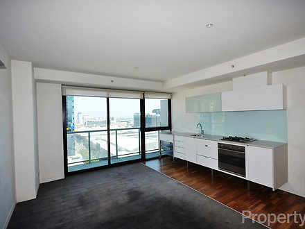 1606/280 Spencer Street, Melbourne 3000, VIC Apartment Photo