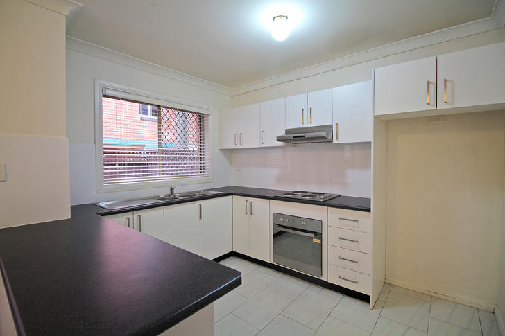 3/10 Henry Street, Parramatta 2150, NSW Townhouse Photo