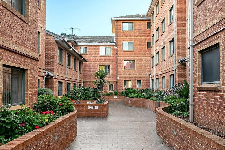 16/33-41 Brickfield Street, North Parramatta 2151, NSW Apartment Photo