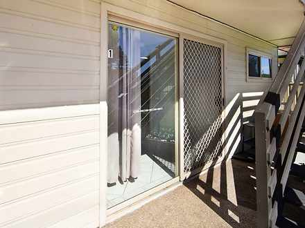 1/293 Old Pacific Highway, Swansea 2281, NSW Unit Photo