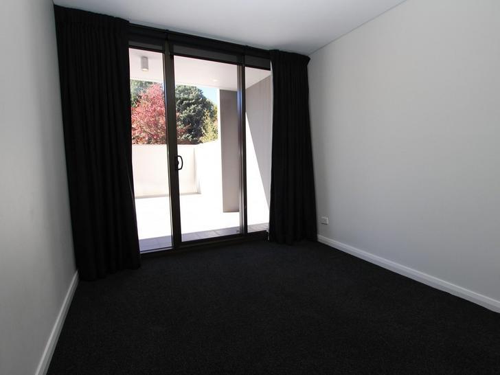 1230 Blackall Street, Barton 2600, ACT Apartment Photo