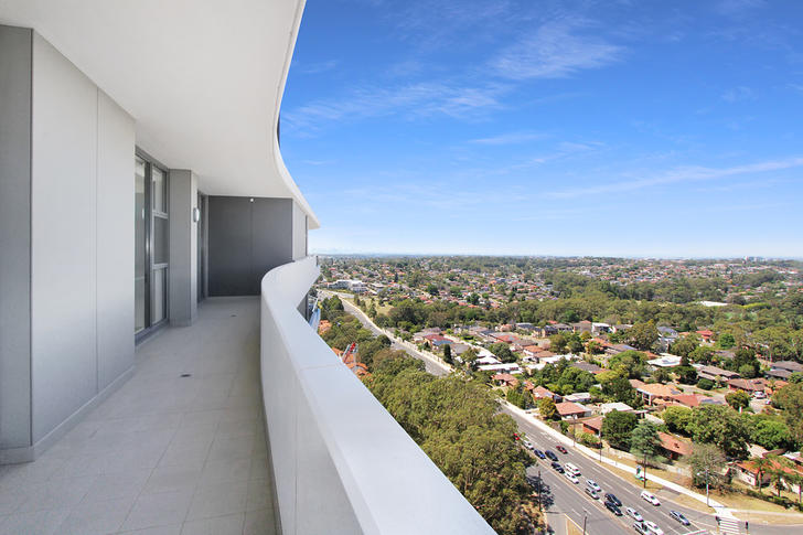 2001/1 Mooltan Avenue, Macquarie Park 2113, NSW Apartment Photo