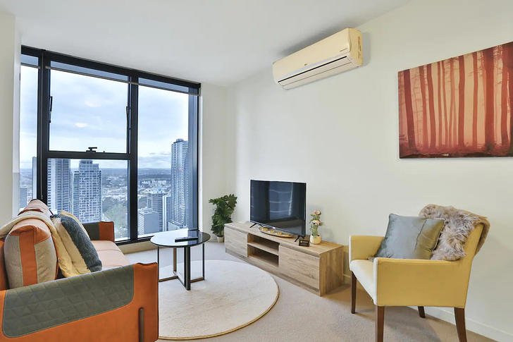 4607/568 Collins Street, Docklands 3008, VIC Apartment Photo