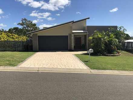 58 Cavella Drive, Glen Eden 4680, QLD House Photo
