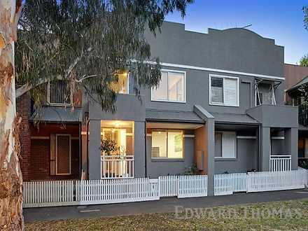 10 Cuffe Walk, Kensington 3031, VIC Townhouse Photo