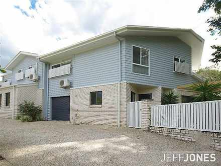 1/26 Hyde Road, Yeronga 4104, QLD Townhouse Photo