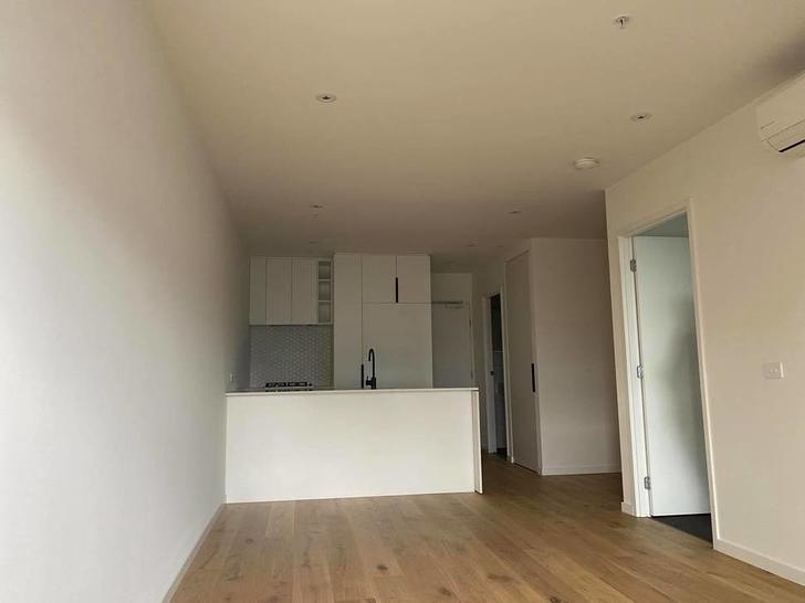 508/8 Hallenstein Street, Footscray 3011, VIC Apartment Photo