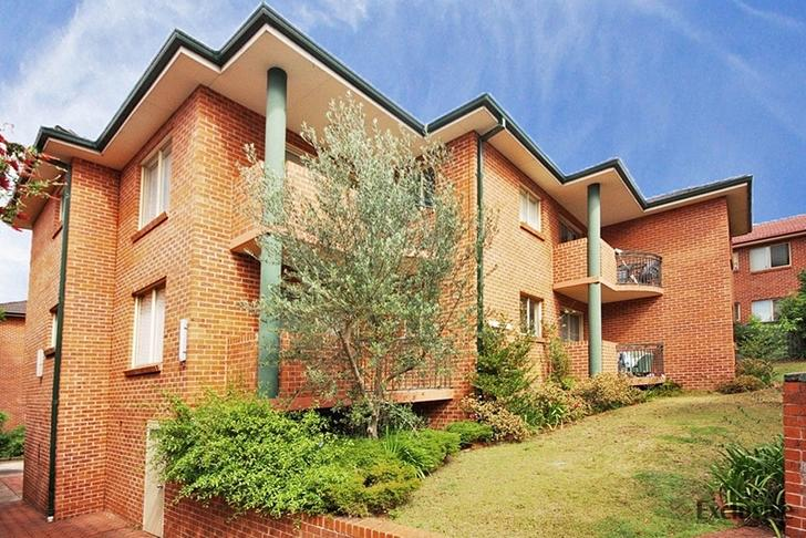 10/349 Old Canterbury Road, Dulwich Hill 2203, NSW Apartment Photo