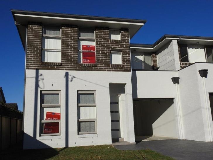 14 Webster Road, Lurnea 2170, NSW Duplex_semi Photo