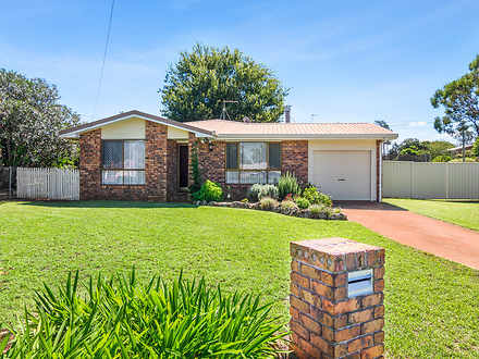 1 Magann Court, Darling Heights 4350, QLD House Photo