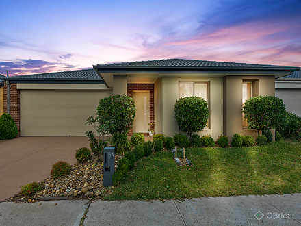 39A Avonbury Circuit, Cranbourne West 3977, VIC House Photo