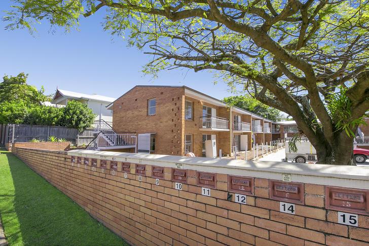 7/27 Hamson Terrace, Nundah 4012, QLD Unit Photo