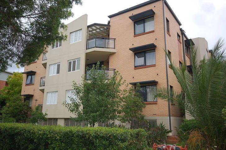 21/280 Kingsway, Caringbah 2229, NSW Apartment Photo