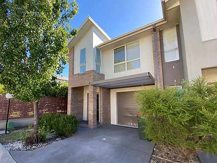 6/67 Burnside Street, Kellyville Ridge 2155, NSW Townhouse Photo
