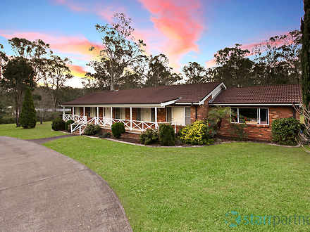 273 Saunders Road, Oakville 2765, NSW House Photo