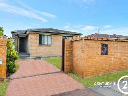 5A Allambie Road, Edensor Park 2176, NSW House Photo
