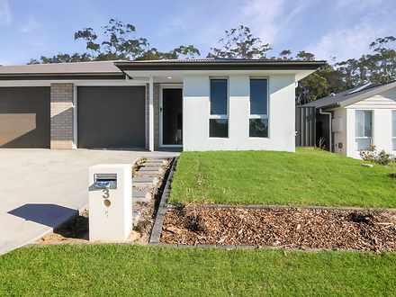 3A Turnberry Close, Fletcher 2287, NSW Duplex_semi Photo